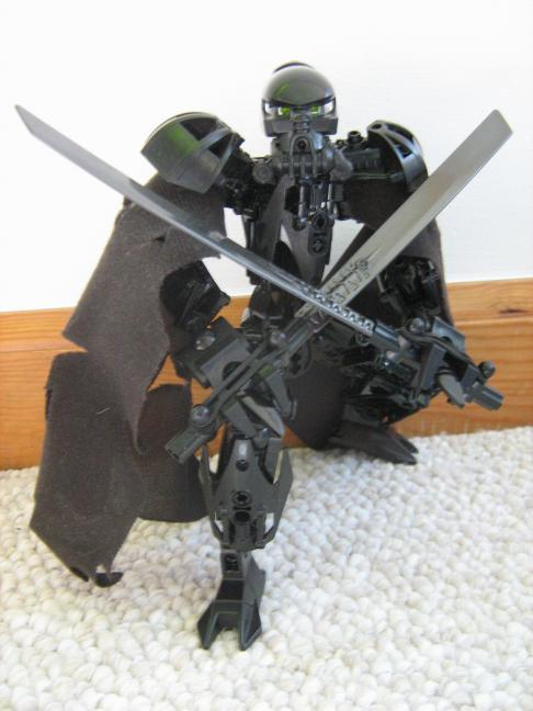Modified PBAW A Assass10